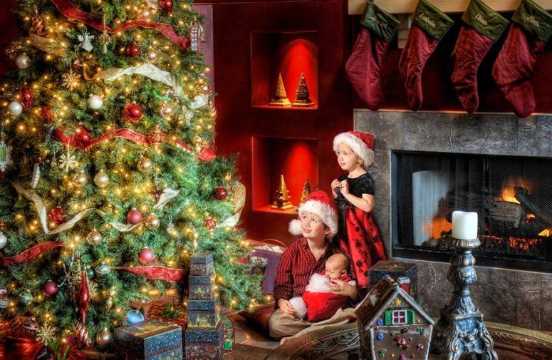 20 porodičnih prazničnih tradicija