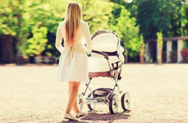 Šta može da se desi ako bebina kolica prekrijete pelenom
