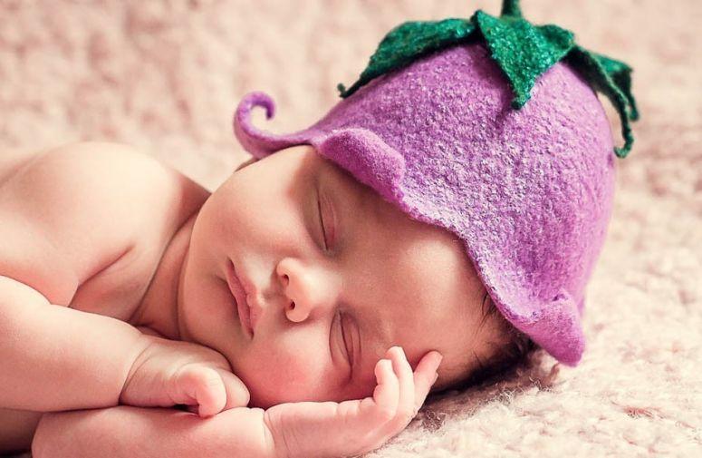 Uz ovaj trik beba će spavati kao da ste pored nje