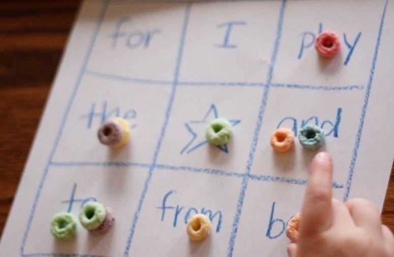 Kako proširiti vokabular kod jednogodišnjaka?