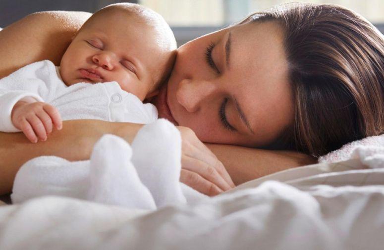 Ispovest poznate mame zaslužuje pohvalu