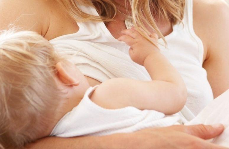 Da li je beba dovoljno dojila?