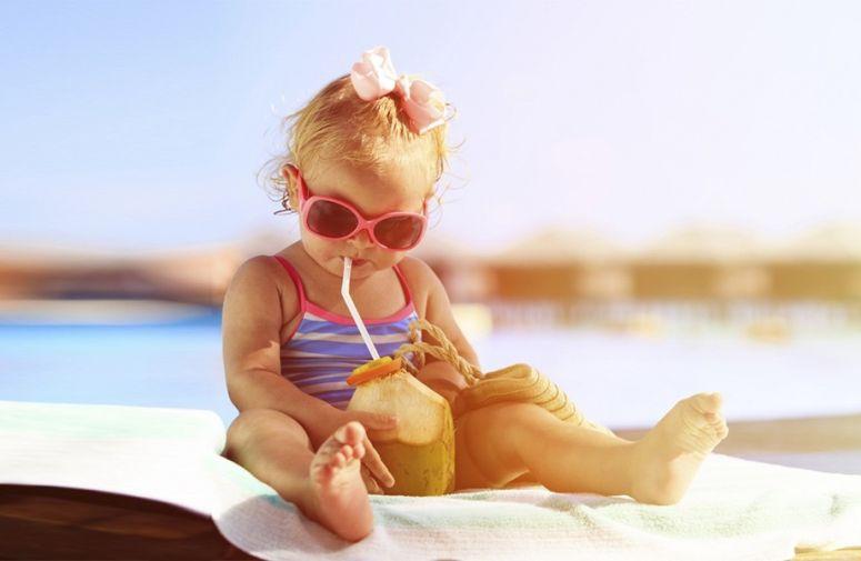 Pazite šta Vaša deca konzumiraju tokom leta