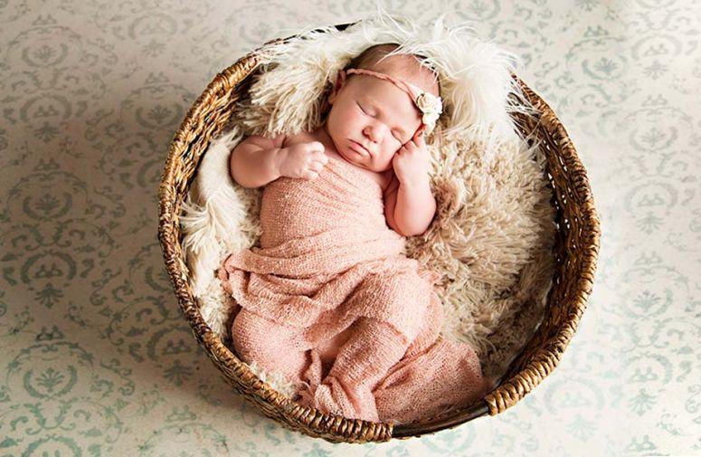 Luisa, prva beba iz epruvete