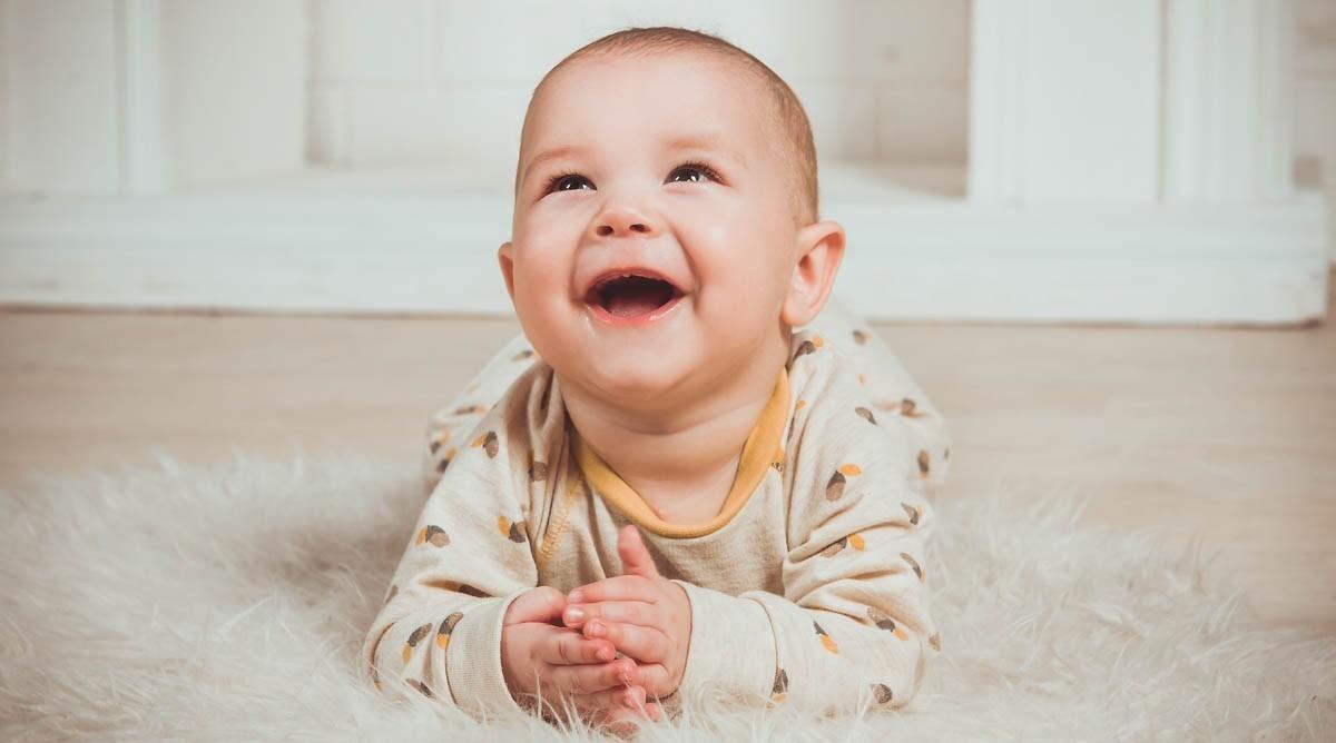Pravi izbor za nežnu bebinu kožu