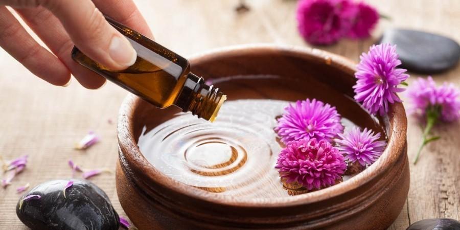 Aromaterapija i eterična ulja u trudnoći