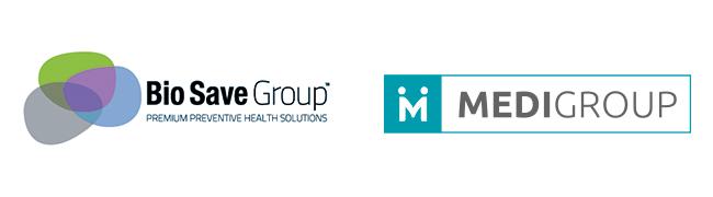 Bio Save Group i Medi Group