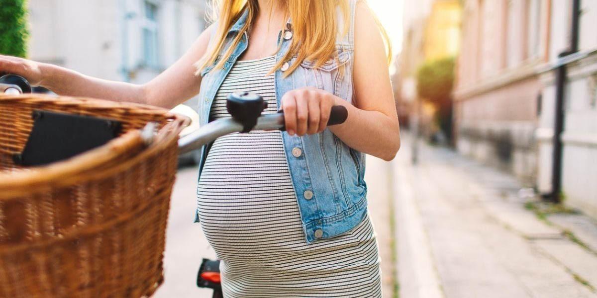 Vikend beba, dece i trudnica